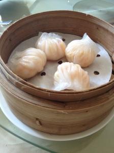 Hakau 虾饺