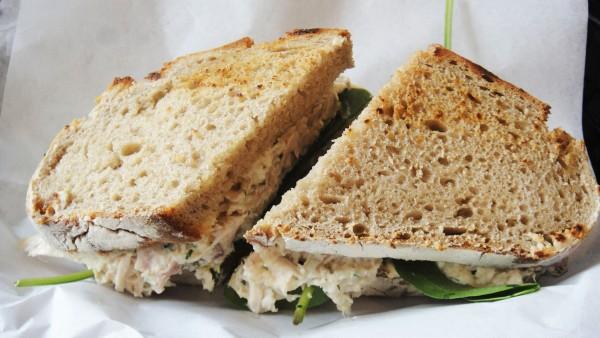 Picnic Sandwich ($12)